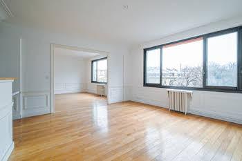 Appartement 4 pièces 113,28 m2