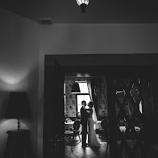 Wedding photographer Elena Khmelyuk (elenahmelyuk). Photo of 08.04.2016