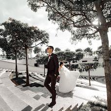 Wedding photographer Mikhail Aksenov (aksenov). Photo of 27.02.2019