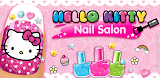 Hello Kitty Nail Salon Apk Download Free for PC, smart TV