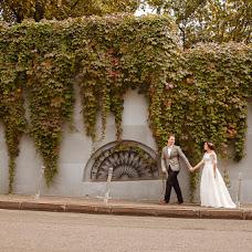Wedding photographer Nadya Solnceva (photosolntse). Photo of 03.01.2017