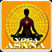 Yoga Asanas in Hindi