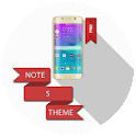 Note 5 Pro Launcher and Theme icon