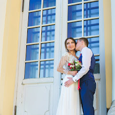 Wedding photographer Irina Samodurova (samodurova). Photo of 16.07.2018