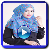 Video Hijab Tutorials