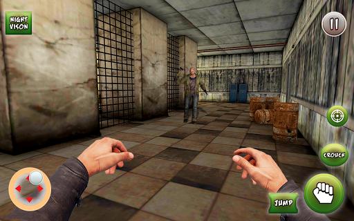 Télécharger Gratuit Psychopath Mr Butcher hunt:  Butcher game 2020 apk mod screenshots 2