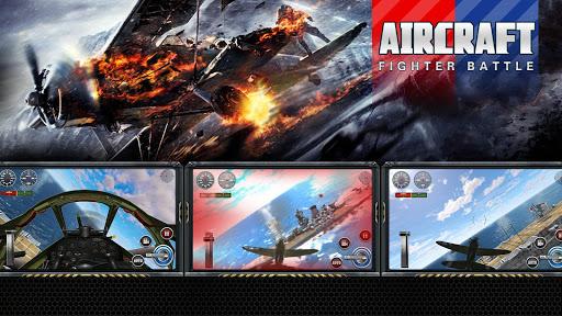 WWII aircraft combat 3D simulator 1.0.2 de.gamequotes.net 2