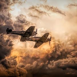 by Kelly Murdoch - Transportation Airplanes (  )