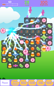 Sweet Tooth Saga screenshot 5