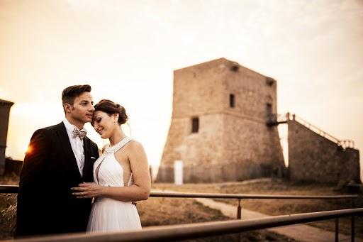 Wedding photographer Leonardo Scarriglia (leonardoscarrig). Photo of 03.09.2019