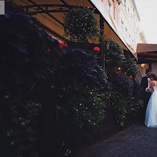 Wedding photographer Vasiliy Kindrat (Kindrat). Photo of 09.09.2014
