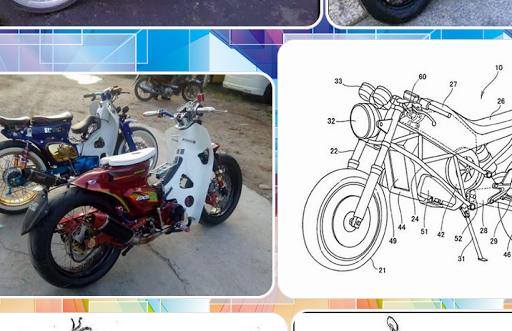Design Motorcycles 1.0 screenshots 3
