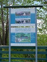 Photo: Le Parc des Chutes-de-la-Chaudiere just outside Quebec City, Quebec, Canada