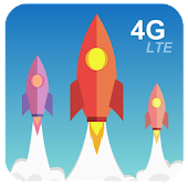 4G LTE Signal Booster Network