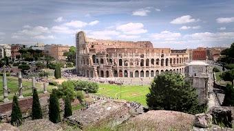 Colosseum-Roman Death Trap