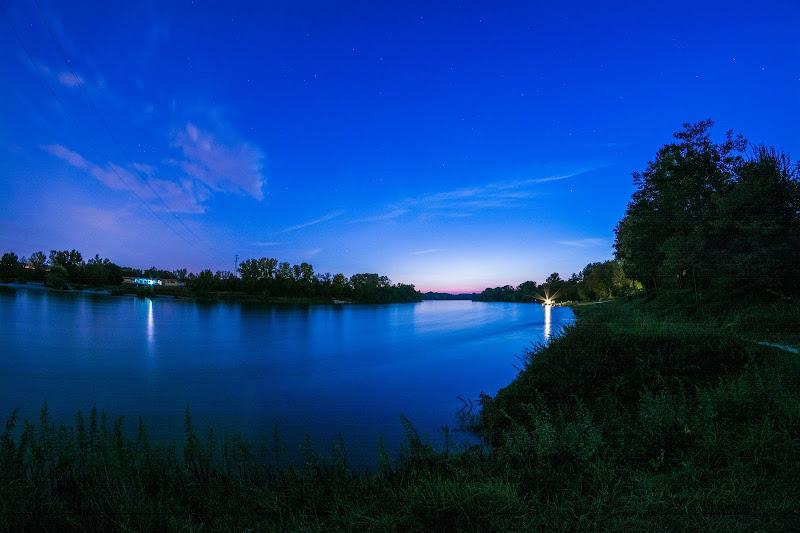 Ticino in Blu di SosiusPhoto