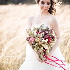 Wedding photographer Anastasiya Robotycka (Nastya10). Photo of 06.02.2016