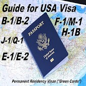 Guide for USA United States of America Visas Visa