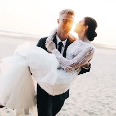 Φωτογράφος γάμων Andrey Radaev (RadaevPhoto). Φωτογραφία: 26.08.2018