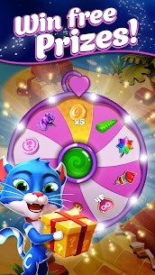 Crafty Candy – Match 3 Adventure 1.82.1 Apk Mod (Unlimited Coins) Download Latest Version 3