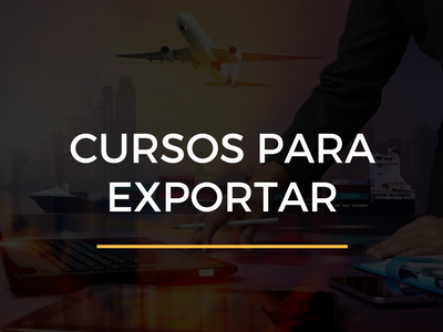 cursos para exportar