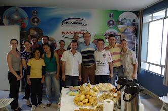 Photo: Aniversário Irno 18/10/2010