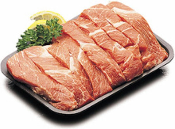 Trim excess fat from ribs.  Cook ribs over medium heat in a skillet...