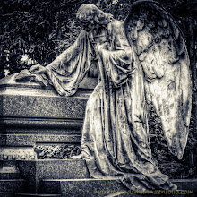 Photo: This is a photo taking during a #photowalk through #Cologne over the #melatencemetery . Upload for the site +KPW H-12 , that will organise a photowalk over this wonderful big cemetery. Thanks for this +Cornel Krämer and +Melanie MP .  #bw #blackandwhitephotography  #hdr +HDR Photographers