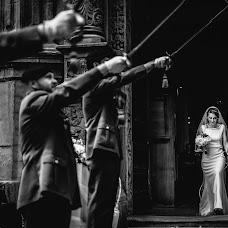 Wedding photographer Alberto Cosenza (AlbertoCosenza). Photo of 23.11.2018