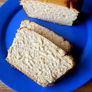 Coconut Flour Pound Cake.
