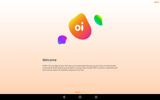 Oi WiFi 4.4.15 screenshots 8
