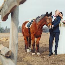 Wedding photographer Konstantin Goronovich (KonstantinG). Photo of 01.04.2016
