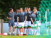 OHL désire se séparer de Dimitri Daeseleire, Joeri Dequevy et Julien Gorius