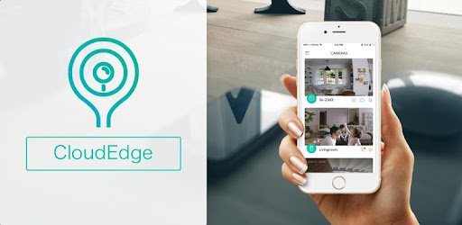 CloudEdge - Apps on Google Play