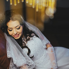 Wedding photographer Anton Esenin (AEsenin). Photo of 22.02.2014