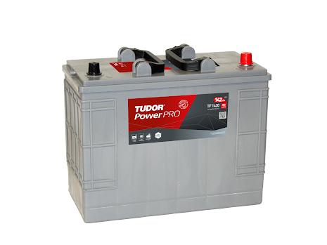 Tudor Exide Startbatteri 12V/142A
