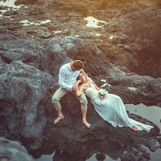 Wedding photographer Polina Polis (POLINAPOLIS). Photo of 28.11.2016