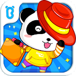 Baby Panda Show Icon