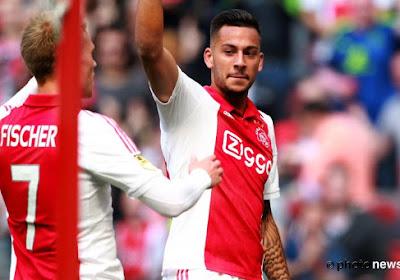 Ajax doet wat het moet en wint bij Excelsior: 0-2