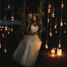 Wedding photographer Damian Dombrowski (damiandombrowsk). Photo of 10.08.2016