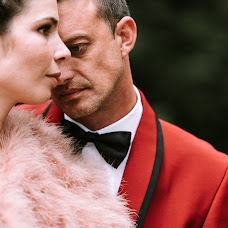 Wedding photographer Mauro Correia (maurocorreia). Photo of 22.02.2018