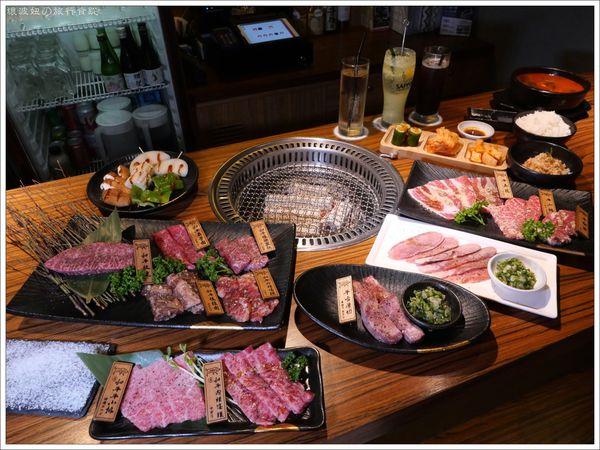 上吉燒肉 - 東區頂級燒肉,專人桌邊服務代烤A5和牛,再不用怕好肉肉被烤壞了!