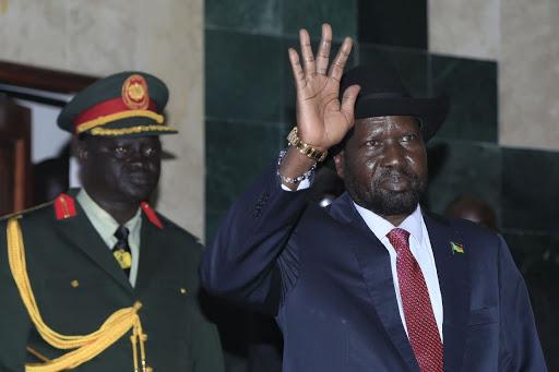 South Sudan's Salva Kiir warns against revolt