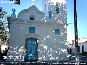 Photo: Cabo Frio - Igreja de São Benedito