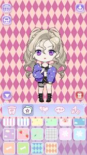 Vlinder Doll — Dress up Games Mod Apk (Free Shopping) 10