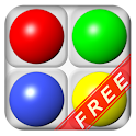 5 in line HD Free icon