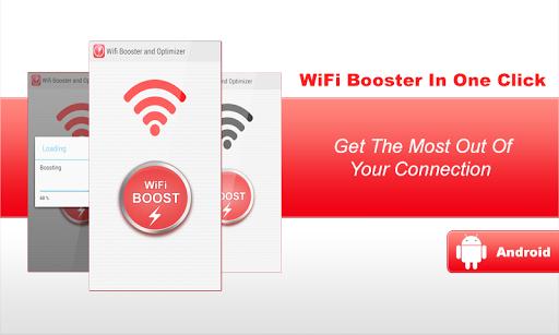 Wifi Booster Speed Prank