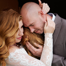 Wedding photographer Aleksey Mozalev (zeman). Photo of 03.07.2018