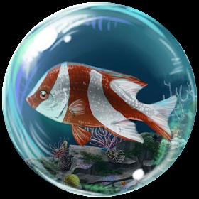 Underwater World 3D