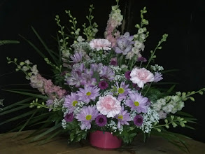 Photo: bouquets for weddings 78130